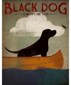 Ryan Fowler, Black Dog Canoe