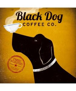 Ryan Fowler, Black Dog Coffee Co.