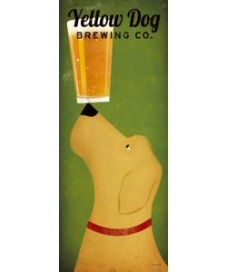 Ryan Fowler, Yellow Dog Brewing Co.