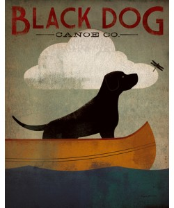 Ryan Fowler, Black Dog Canoe
