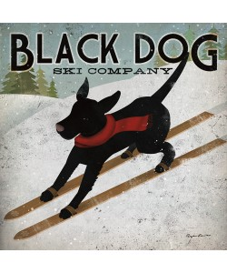 Ryan Fowler, Black Dog Ski