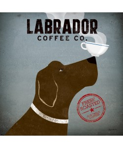 Ryan Fowler, Labrador Coffee Co.