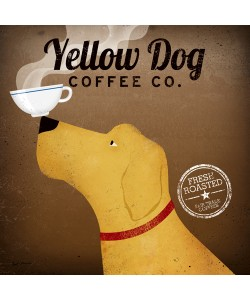 Ryan Fowler, Yellow Dog Coffee Co.
