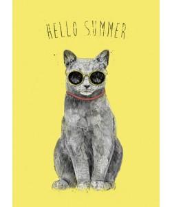 Balazs Solti, Hello Summer