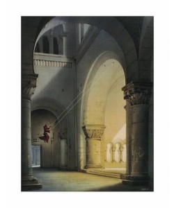 Hans-Werner Sahm, Halleluja