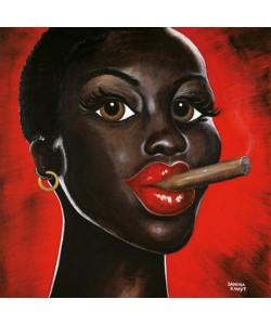 Sandra Knuyt, Chocolat Noir