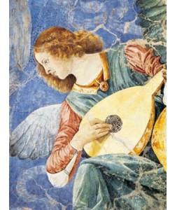 Sandro Botticelli, Angelo Musicante