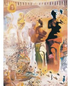 Salvador Dali, El torero hallucinogene