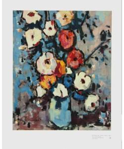 Sepp Brauchle, Blumen