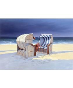 Sigurd Schneider, Beach Chairs I
