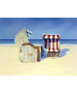 Sigurd Schneider, Beach Chairs II
