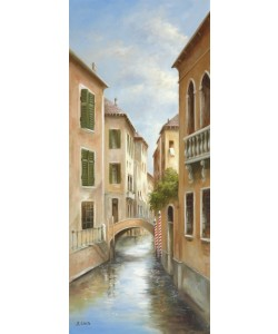 B. Smith, MEMORIES OF VENICE II