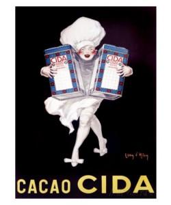 Leinwandbild, D'Ylen Jean, Cacao Cida