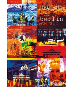 Susan City, Berlin