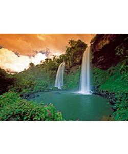 Thomas Marent, Waterfall Dos Hermanas