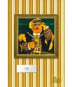 The Muppet Show, Fozzie VIII