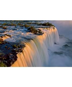 Thomas Marent, Iguazu Waterfall II