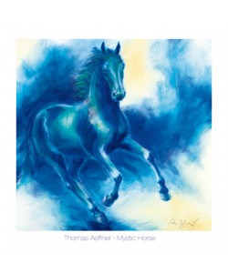 Thomas Aeffner, Mystic Horse