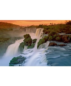 ThomasMarent, Iguazu Waterfall I