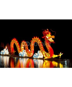 toa555, Chinese Dragon Lantern