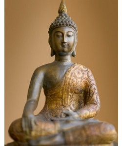 Tom Weber, Buddha 3