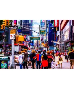 Toby Seifinger  New York in Colors 3