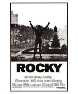 Unbekannt, Rocky - Movie Score Arms Up