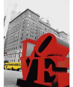 Anne Valverde, Love Indiana