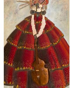 Valrie Maugeri, Pense musicale