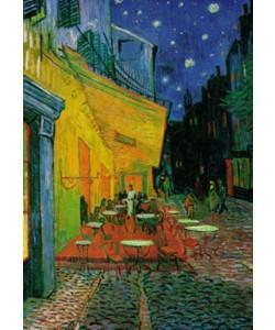 Vincent van Gogh, Café at Night