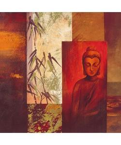 Verbeek & van den Broek, Buddha I
