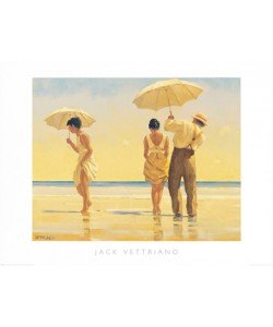 Jack Vettriano, Mad Dogs