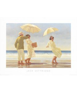 Jack Vettriano, The Picnic Party