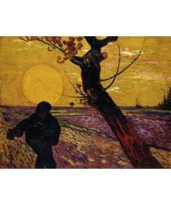 Vincent van Gogh, Le Smeur