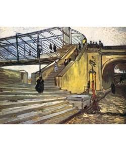 Vincent van Gogh, Die Brcke von Trinquetaille
