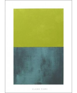Vlado FIERI, Monochrome Yellow, 2005