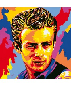 Vladimir Gorsky, James Dean