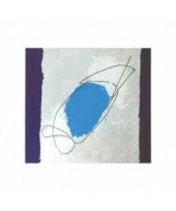Walter FUSI, Blu 70, 2001