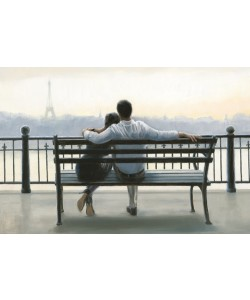 Myles Sullivan, Parisian Afternoon