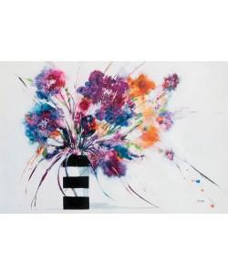Jan Griggs, Stripes