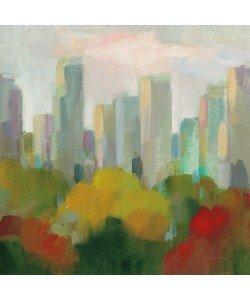 Silvia Vassileva, NYC Central Park I