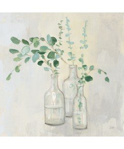 Julia Purinton, Summer Cuttings I