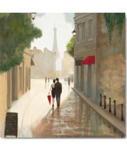 Marco Fabiano, Paris Romance I