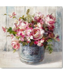 Danhui Nai, Garden Blooms I