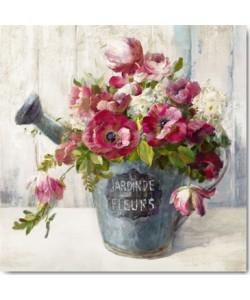 Danhui Nai, Garden Blooms II