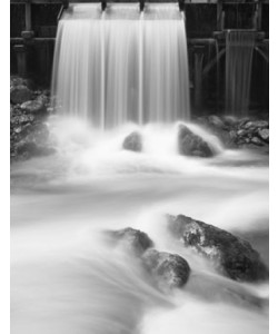 Tom Weber, Waterfalls I