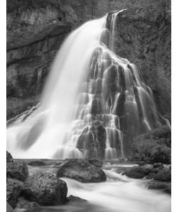 Tom Weber, Waterfalls II