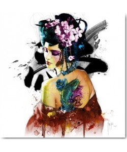 Patrice Murciano, Memories of a Geisha