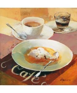 Willem Haenraets, Café Grande I