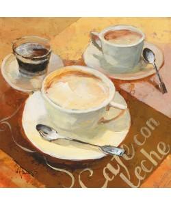 Willem Haenraets, Café Grande II